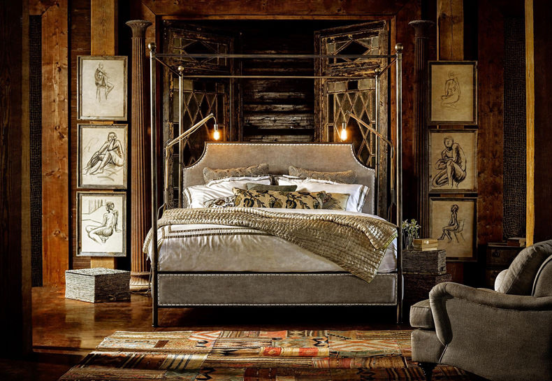 Universal RESPITE BED (KING)  543B290B