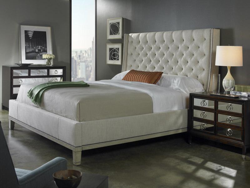 Vanguard  Cleo Bed W521